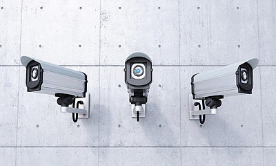 Analyzing Privacy Risk Using FAIR Security Cameras-1