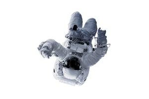 Astronaut - NASAs Risk Management Handbook Is Like FAIR 2