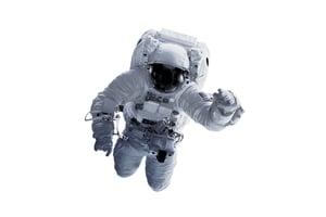 Astronaut - NASAs Risk Management Handbook Is Like FAIR