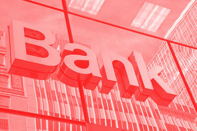 Bank - Red