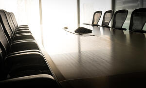 Board of Directors - ISACA- FAIR Solves the Communication Gap Between CISOs and Boards