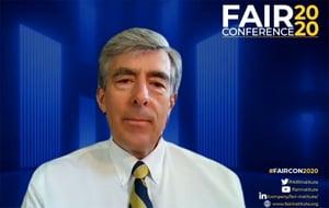Chris Inglish - 2020 FAIR Conference
