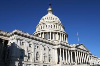 Congress Federal Government