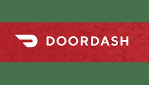 DoorDash Logo 2