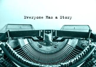 Everyone Has a Story - FAIR Institute Blog