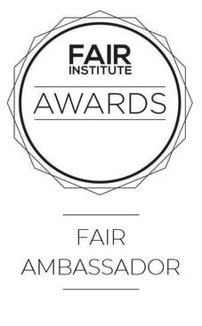 FAIR Ambassador image