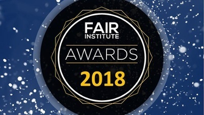 FAIR Awards 2018 Logo