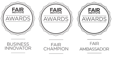 FAIR Awards Categories