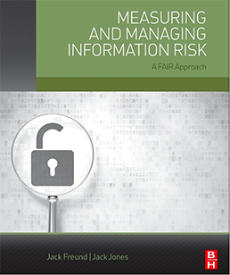 FAIR Book Measuring Managing Risk