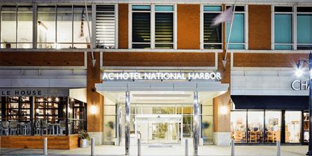 FAIR Breakfast 2019 AC Hotel National Harbor