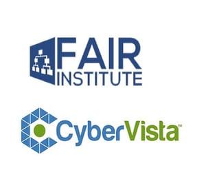 FAIR CyberVista Logos