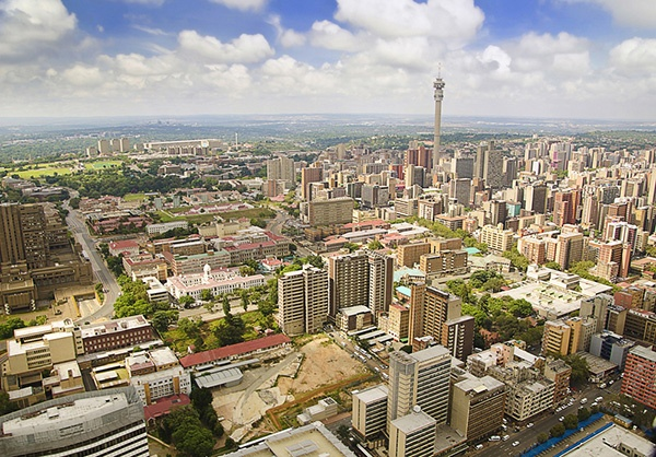 FAIR Institute Chapter Opens in Johannesburg