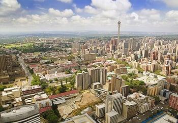 FAIR Institute Chapter Opens in Johannesburg