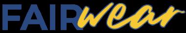 FAIR Wear Shop Logo