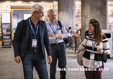 FAIRCON 2018 Attendees 1
