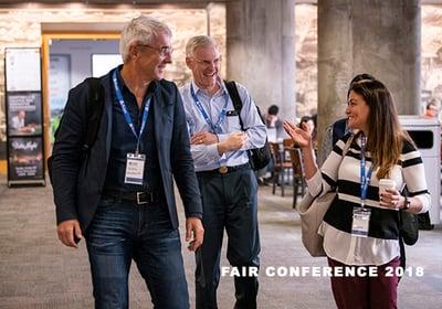 FAIRCON 2018 Attendees 1