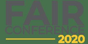 FAIR Conference 2020 Logo 2