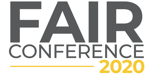 FAIR Conference 2020 Logo