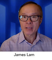 FAIRCON2020 - James Lam