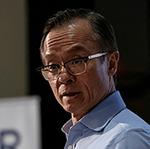 James Lam - 2020 FAIR Conference Speaker