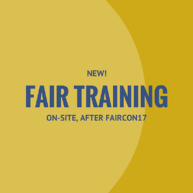 FAIRCON17 Website_FAIR Training Promo.png