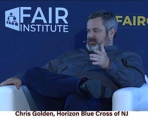 FAIRCON19 - Chris Golden - Horizon Blue Cross of New Jersey copy