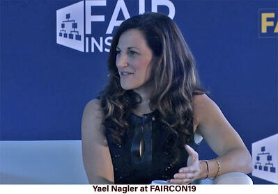 FAIRCON19 - ERM Panel - Yael Nagler2