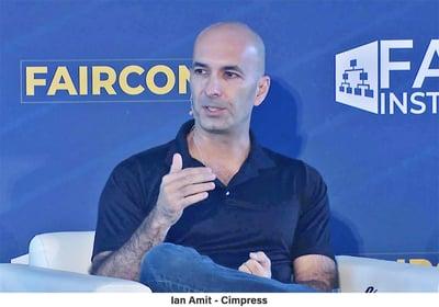 FAIRCON19 - Ian Amit - Panel Discussion