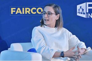 FAIRCON19 - Laura Voicu - Swisscom - 2