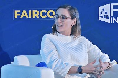 FAIRCON19 - Laura Voicu - Swisscom - 3