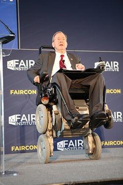 FAIRCON19 - Rep Jim Langevin