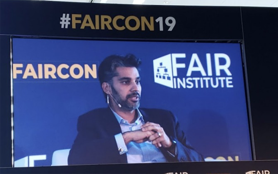 FAIRCON19 Omar Khawaja Highmark Health