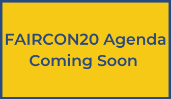 FAIRCON20 Agneda Soon