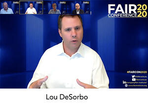 FAIRCON2020 - Lou DeSorbo 3
