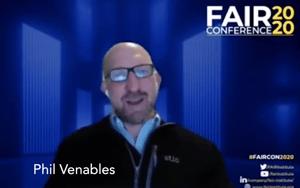 FAIRCON2020 - Phil Venables