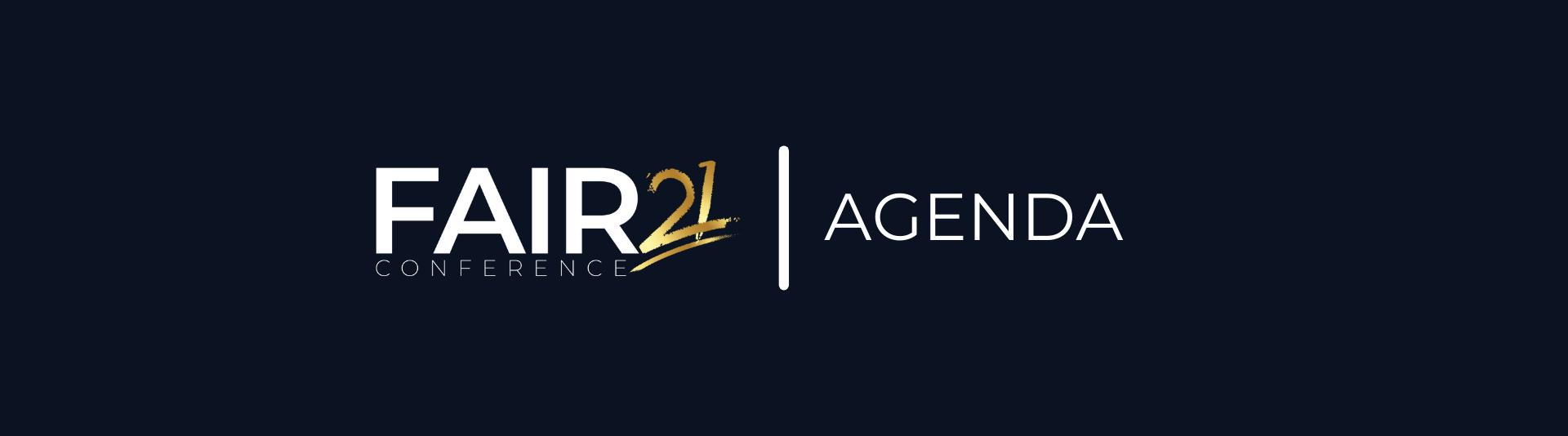 FC21 Agenda Header