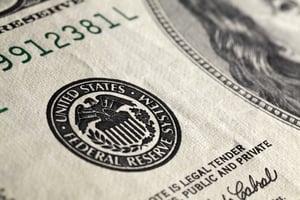 Federal Reserve Seal