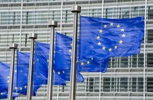 Flags - EU GDPR