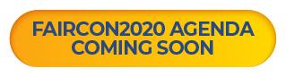 FAIRCON2020 Agenda