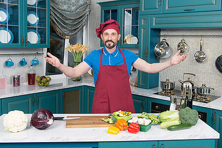 How to Be a Master Chef of Cyber Risk Analysis