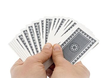 Isnt Quantitative Risk Analysis Just Guesswork - Pick a Card