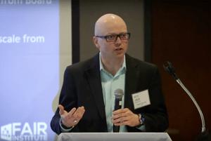 Jack Freund Speaks at FAIR Breakfast RSA 2019