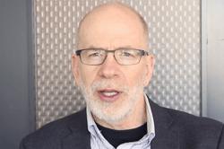 Jack Jones - The Bald Tire Scenario in Cyber Risk Analysis