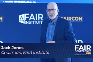 Jack Jones FAIRCON 19