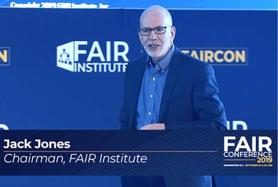 Jack Jones FAIRCON 19 A