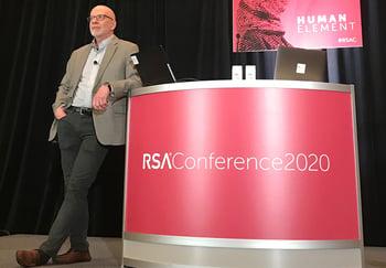 Jack Jones RSAC 2020 FAIR Seminars Horizontal