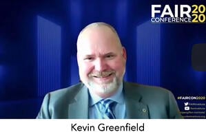 Kevin Greenfield - OCC - 2020 FAIR Conference