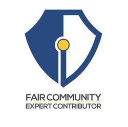 FAIR Community Expert Contributor Badge 2