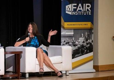 Mary Ann Blair CISO Carnegie Mellon