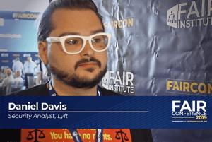 Meet a Member - Daniel Davis - Security Analyst - Lyft